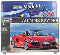 Модель Revell Автомобиль Audi R8 Spyder (67094)