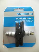 Колодки симметричные VBR SHI BRM 760/750/ 739/60