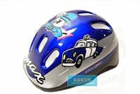 Шлем детский Ring XS n/sr auto