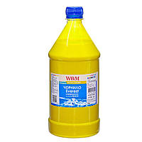 WWM EP02/YP-3 Чернила (Краска) EVEREST Yellow (Желтый) Пигментные 1000г