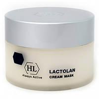 LACTOLAN Cream Mask Питательная восстанавливающая маска 250мл