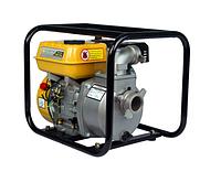 Мотопомпа для перекачки воды FORTE FP20 C (30 м3/час, 5,5 л.с.)