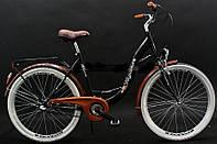 Велосипед LAGUNA 26 S-COMFORT CTB NEXUS 3BN 2