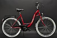 Велосипед LAGUNA 26 S-COMFORT CTB NEXUS 3BN