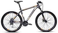 Велосипед KARBON RACING R20 27,5`