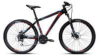 Велосипед KARBON RACING R20 27,5`   19