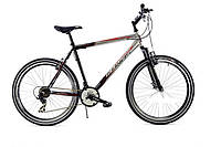 Велосипед KANDS 26 M ENERGY 500 TX VB AM SHS KV