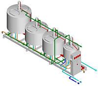 Производство сгущенного молока оборудование
