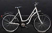 Велосипед 26 TURYSTYCZNY RETRO LAGUNA KZW