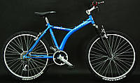 Велосипед 26 LESPO FANATIC AM VB KZW EKO