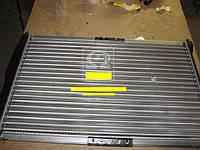 Радиатор охлаждения DAEWOO LANOS (с кондиционером)  (б/у)