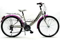 "Велосипед 24"" GIULIETTA CTB KZW VB EKO"
