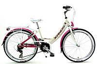 Велосипед 24 KANDS AMELKA CTB SHS KV TX