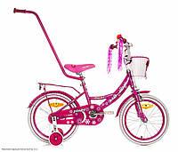 Велосипед 16` PINKI MEXLLER