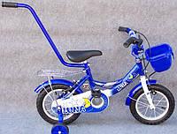 Велосипед 12 BMX LUNA STAL