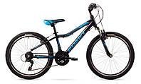 1624032-13 S Велосипед ROMET RAMBLER JR 24