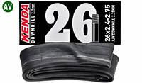 Шина 26` 2.30-2.70 AV 48мм BOX KENDA