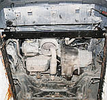 Захист картера двигуна і кпп Citroen Berlingo 2008-, фото 6