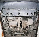 Захист картера двигуна і кпп Citroen Berlingo 2008-, фото 7