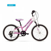 1520022- Велосипед ROMET CINDY 20` owy
