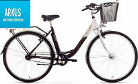 1426795-18 Велосипед ARKUS CITY 7