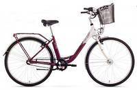 1426725-18 Велосипед ARKUS CITY-3