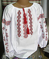 Вишиванки для дівчаток в Украине. Сравнить цены 2a66d3608c652