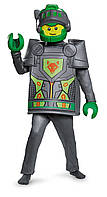 Костюм карнавальный Лего Нексо найтс Аарон LEGO Aaron Deluxe Nexo Knights