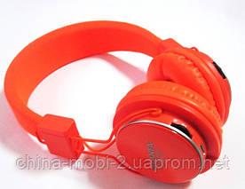 Беспроводные наушники ATLANFA AT-7607 (с MP3 плеером и FM радио), фото 2