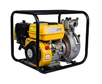 Мотопомпа высокого давления для перекачки воды FORTE FP20HP (30 м3/час; 5,5 л.с)
