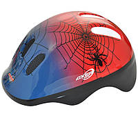 Велосипедный шлем Axer happy spider роз s /a1860