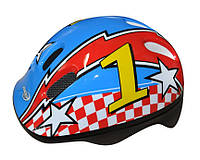 Велосипедный шлем Axer happy лидер