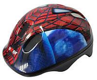 Велосипедный шлем Axer happy паук