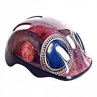 Шлем велосипедный детский Spokey авиатор /837135