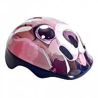 Шлем велосипедный детский Spokey щенок /837133