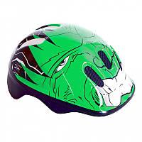 Шлем велосипедный детский Spokey bulk /837134