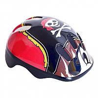 Шлем велосипедный детский Spokey corsair /837138