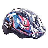 Шлем велосипедный детский Spokey rally /837131