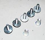 Захист картера двигуна і кпп Citroen Berlingo 2008-, фото 3