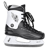 Коньки хоккейные Spokey iron