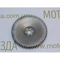 Тарелка переднего вариатора №2 HONDA Dio AF-18/Tact24