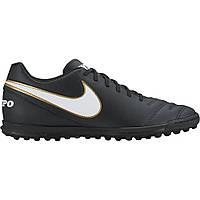 Обувь Nike tiempo rio iii tf /819237 010
