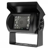 Профессиональная автомобильная видеокамера Gazer CF 411 (код 488666)