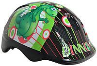 Шлем велосипедный Spokey dinno 835237
