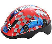 Велосипедный шлем Axer happy формула, роз s /a0288