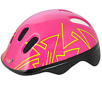 Велосипедный шлем Axer happy лулу роз s /a1378