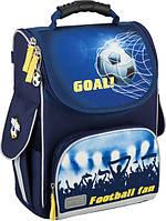 Рюкзак школьный каркасный Goal KITE K16-500S-2