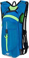 Рюкзак велосипедный 4F синий pcr001