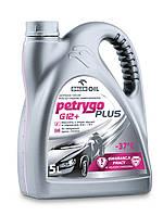 Антифриз для автомобиля (Охлаждающая жидкость) ORLEN PETRYGO PLUS G12+