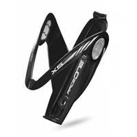 Флягодержатель  raceone x5 черно-серебристый RACEONE